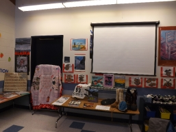 Iditarod Teacher Event in North Carolina