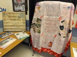 An Iditarod Traveling Quilt