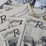 Iditarod Runner Publications