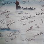 Autographs