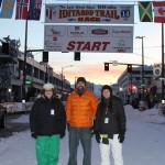 Finalists for 2015 Iditarod Teacher on the Trail