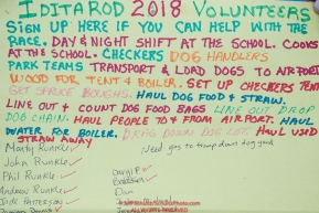 Volunteers are the