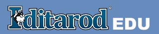 Iditarod Education