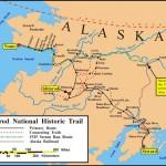 Historic Iditarod Trail