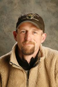Official Portrait 2008 Iditarod