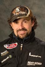 Iditarod Rookie musher portrait 2015 race