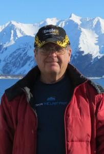 John Evans ( ALLAWAY )