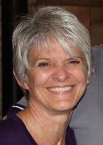 Pam Barr ( HALVERSON)