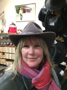 Paula Clark Iditarod Pic