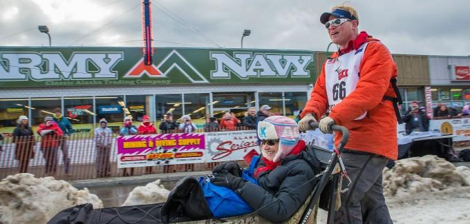 Iditarod Last Great Race On Earth 174