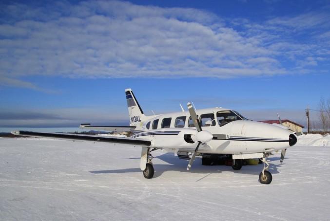Regal Air Navajo