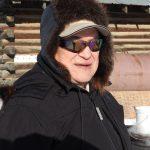 Warner Vent Iditarod 45