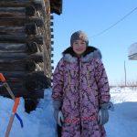 Kaltag checkpoint Iditarod 2017