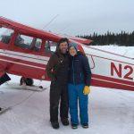 Wes Erb Kaltag Iditarod Air Force
