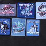 Iditarod patches