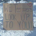 Huslia Iditarod 2015