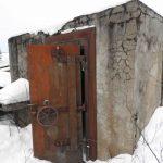 Iditarod gold rush