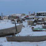 Unalakleet, Alaska Iditarod